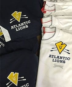 The Atlantic Lions