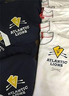 The Atlantic Lions