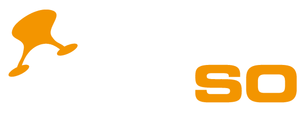 JUSTSO Clothing and Merchandise logo